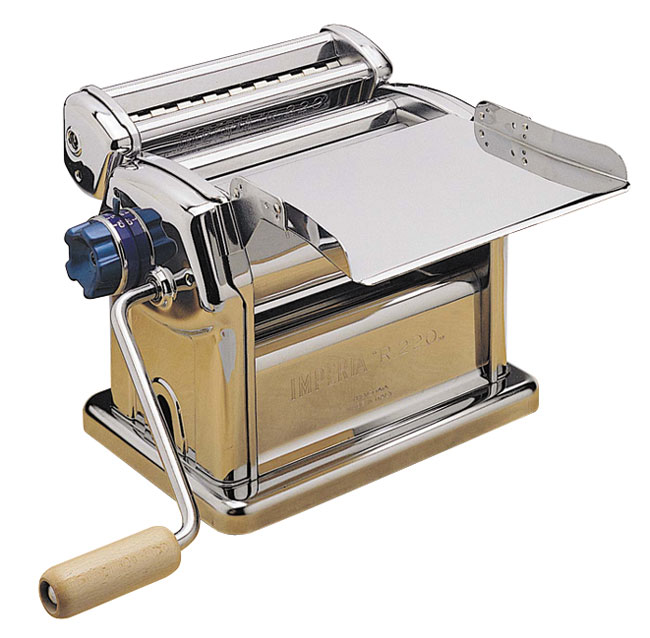 Imperia 073175 Manual Pasta Machine Imperia R220 by Imperia
